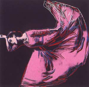 Andy_Warhol_Letter_To_The_World_The_Kick_from_Martha_Graham_421