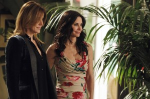 """From the TV show """"Cougar Town"""""""